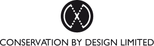 Conservation by Design Limited logo